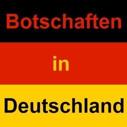 Embassies in Germany