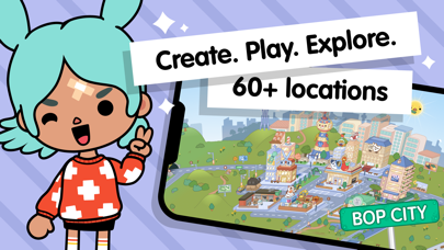Toca Life World: Build stories wiki review and how to guide