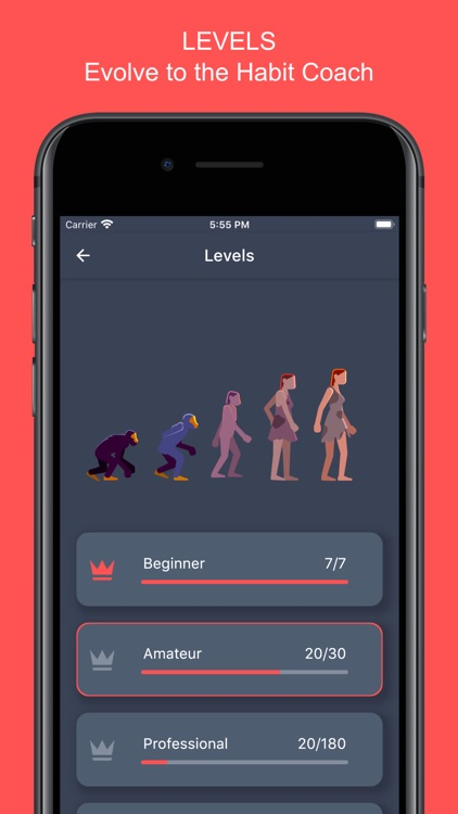 Habit Coach - Streak Builder screenshot-4