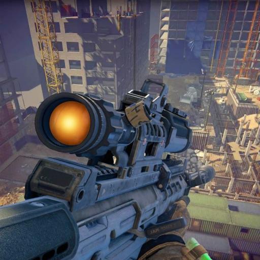 Sniper Assassin 2018