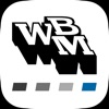 WBM Data Guard iphone and android app