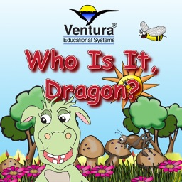 Who Is It, Dragon? 3A
