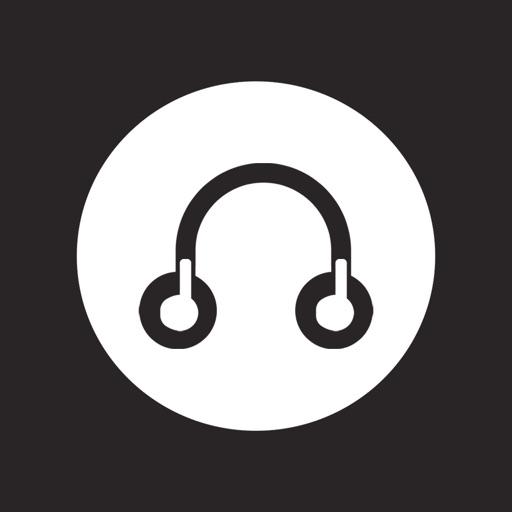 Offline Music Cloud Player icon