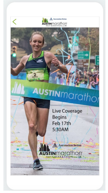 Austin Marathon® screenshot-3