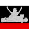 ISEnet - Jetting Max Kart for Rotax Max artwork