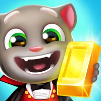 Talking Tom Gold Run Hack Resources Generator online