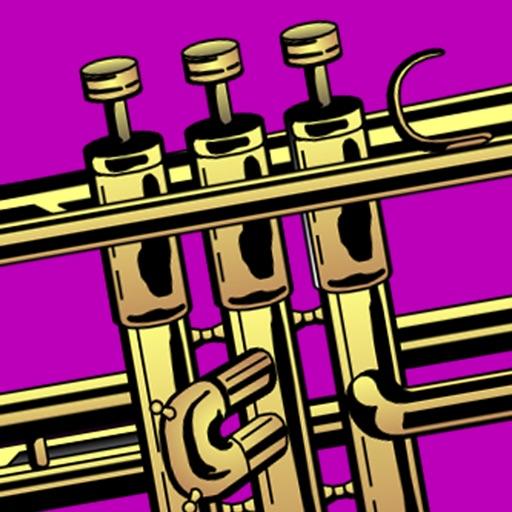 Trumpet Prompter