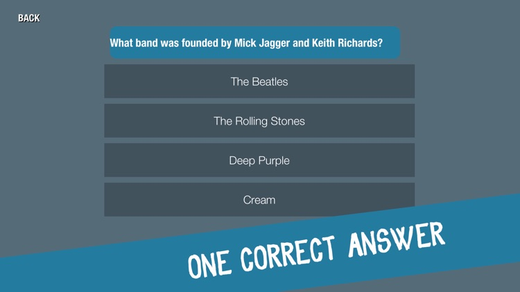 Crown Trivia Quiz screenshot-3