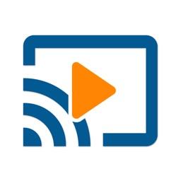 Web Cast for Chromecast