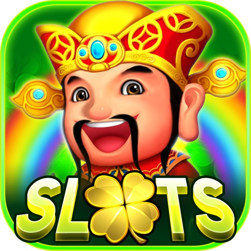 Golden HoYeah Slots Casino iOS Hack Android Mod