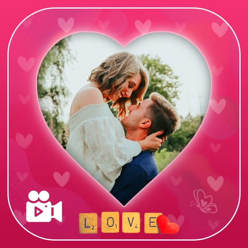Love Video Maker With Songs