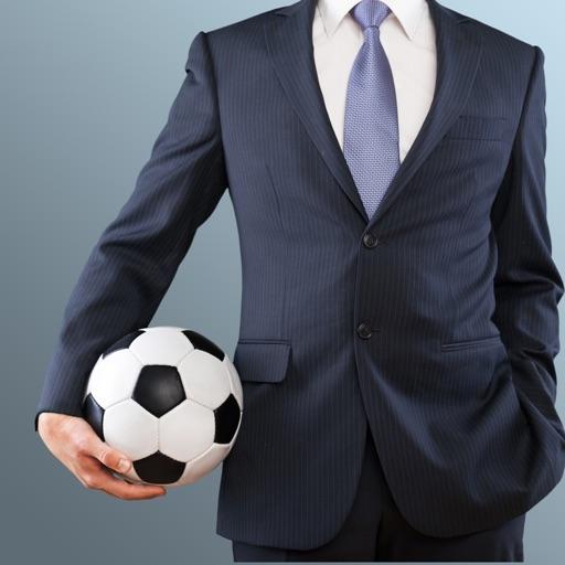 Superstar Football Agent iOS App
