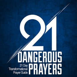 21 Dangerous Prayers
