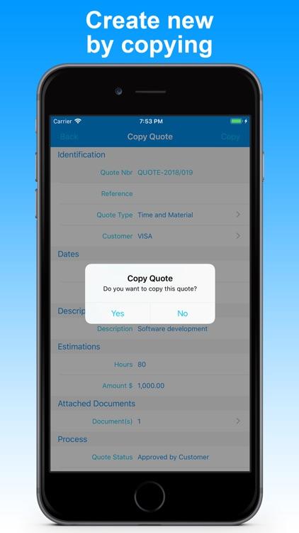 Dipasc - Quotes screenshot-6
