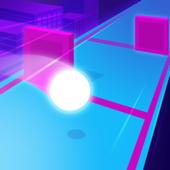 Rhythm Ball 3D