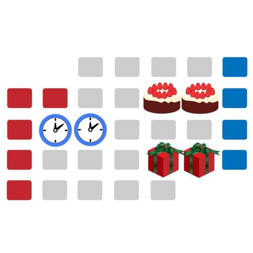 和カレンダー