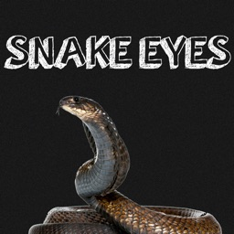 Snake Eyes Horror Game