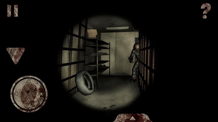 Death Park: Scary Horror Clown screenshot-7