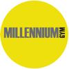 Mario Alzamora - Millennium Gym artwork