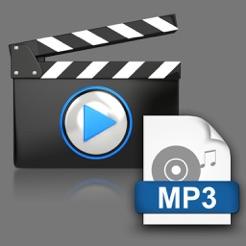 converter mp3 com video