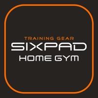 SIXPAD HOME GYM公式アプリ