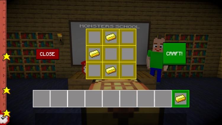 Noob VS Pro - Angry Teacher screenshot-3