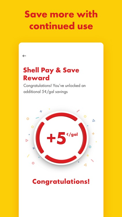 Shell US & Canada screenshot-4