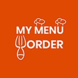 My Menu Order