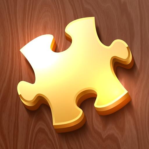 ジグソーパズルを解こう - パズルゲーム