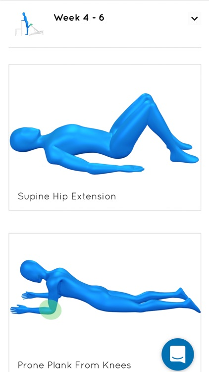 Back Pain Relief Exercises screenshot-4