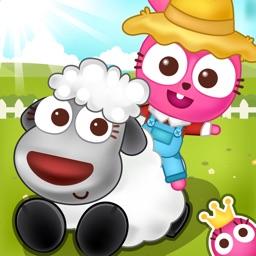 Papo Town Farm