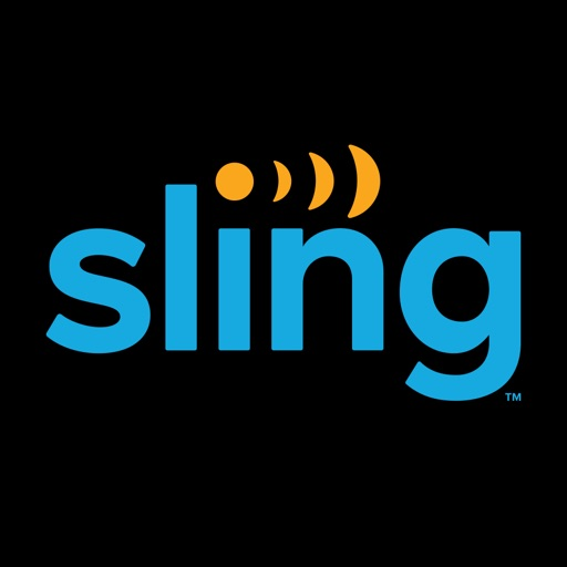 Sling: Live TV, Shows & Movies icon
