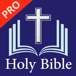 Holy Bible Pro (KJV Version)