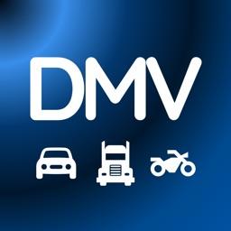 DMV Permit Practice Test 2021゜