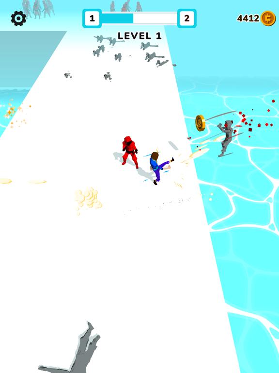 Crowd Master 3Dのおすすめ画像2