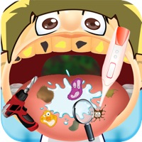 Codes for Little Crazy Tongue,Dentist(teeth) and Face Doctor(dr) - Fun Kids Games Hack
