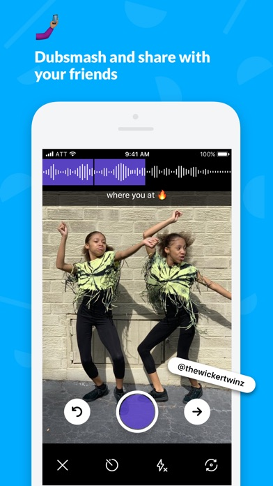 Download Lip Sync by Dubsmash for Pc
