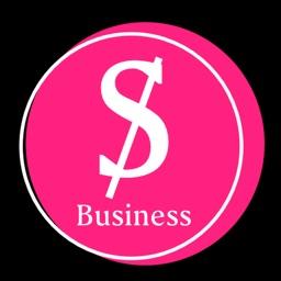 Salereporter for Business