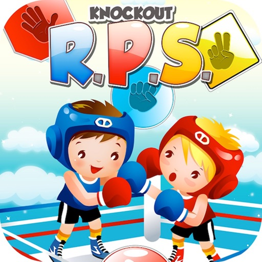 Knockout RPS icon