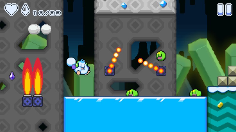 Snow Kids screenshot-2