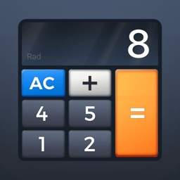 Calculator HD