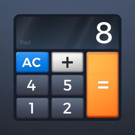 Калькулятор HD Pro