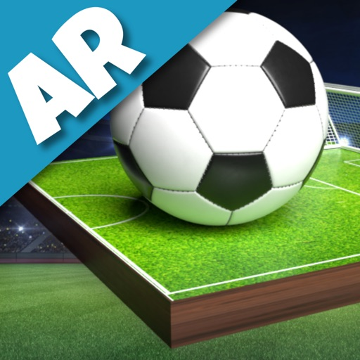 Penalty Shootout AR: 2020
