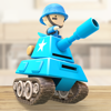 Smash Tanks! - AR Boa...