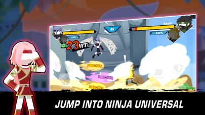 Stick Brawl: Shinobi Shadow wiki review and how to guide