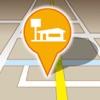 周辺検索ナビ(コンビニ・カフェなどの検索アプリ) - iPhoneアプリ