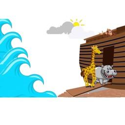 Noah's Ark: Dash N' Splash
