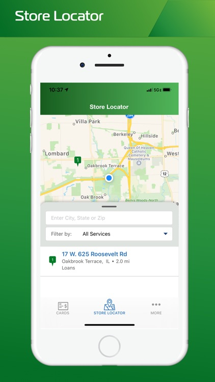 PLS Mobile screenshot-4