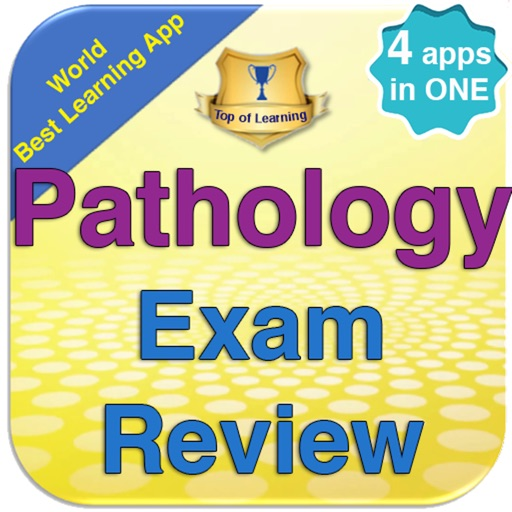 Pathology Exam Review