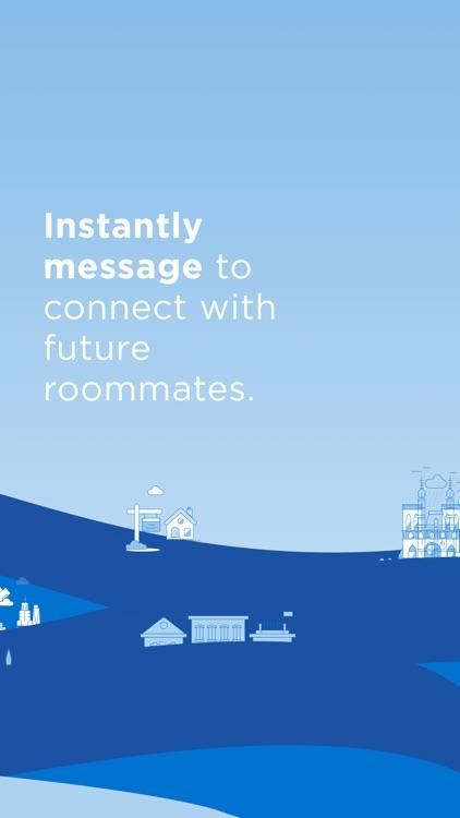 RentHoop - Roommate Finder screenshot-4